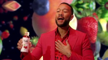 Bai TV Spot, 'It's WonderWater' Featuring John Legend