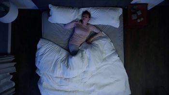 Tempur-Pedic Summer of Sleep TV Spot, 'Sleep Cool: Save $500' - Thumbnail 4