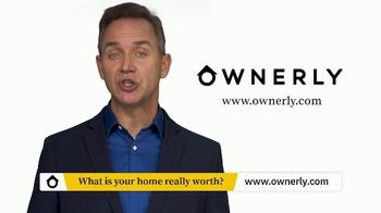 Ownerly TV Spot, 'Home Estimates'