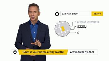 Ownerly TV Spot, 'Home Estimates' - Thumbnail 6