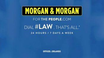 Morgan & Morgan Law Firm TV Spot, 'One Message' - Thumbnail 9