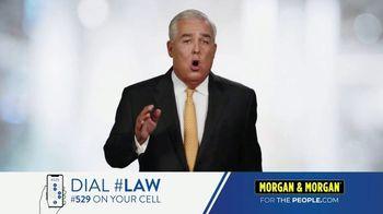 Morgan & Morgan Law Firm TV Spot, 'One Message' - Thumbnail 4