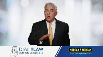 Morgan & Morgan Law Firm TV Spot, 'One Message' - Thumbnail 5