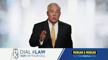 Morgan & Morgan Law Firm TV Spot, 'One Message' - Thumbnail 6