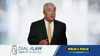 Morgan & Morgan Law Firm TV Spot, 'One Message' - Thumbnail 7