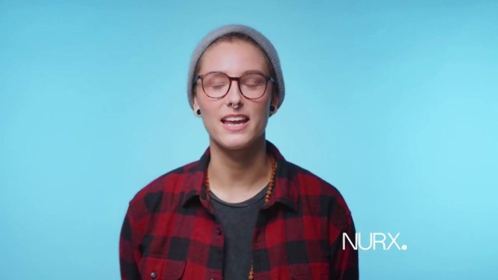 Nurx TV Commercial, 'Easy'