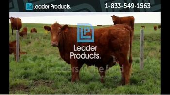 Leader Products Flexible Tags TV Spot, 'Do It Once. Do It Right.' - Thumbnail 9