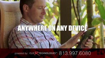 ClicR Technologies Bovine Solution TV Spot, 'Scaleless Weighing' - Thumbnail 6