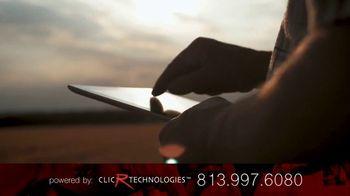 ClicR Technologies Bovine Solution TV Spot, 'Scaleless Weighing' - Thumbnail 8