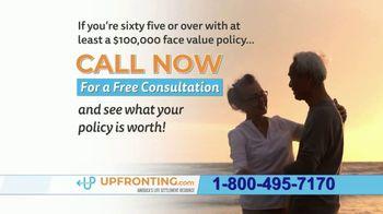 Upfronting.com TV Spot, 'Half a Million Seniors' - Thumbnail 8