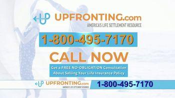 Upfronting.com TV Spot, 'Half a Million Seniors' - Thumbnail 2