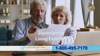 Upfronting.com TV Spot, 'Half a Million Seniors' - Thumbnail 3