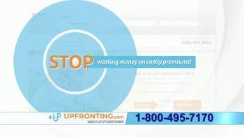 Upfronting.com TV Spot, 'Half a Million Seniors' - Thumbnail 4