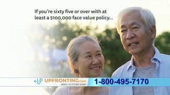 Upfronting.com TV Spot, 'Half a Million Seniors' - Thumbnail 7