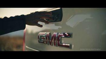 2020 GMC Sierra TV Spot, 'Jaw Drop: Bear' [T2] - Thumbnail 1