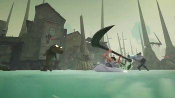 Samurai Jack: Battle Through Time TV Spot, 'Epic Battles' - Thumbnail 3
