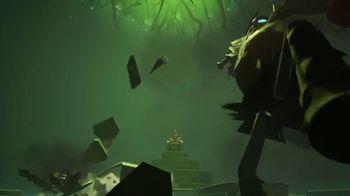 Samurai Jack: Battle Through Time TV Spot, 'Epic Battles' - Thumbnail 4