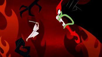 Samurai Jack: Battle Through Time TV Spot, 'Epic Battles'