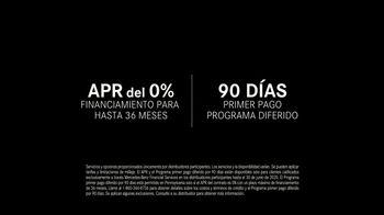 Mercedes-Benz TV Spot, 'Compras seguras' [Spanish] [T2] - Thumbnail 10