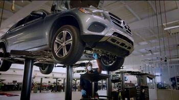 Mercedes-Benz TV Spot, 'Compras seguras' [Spanish] [T2] - Thumbnail 3