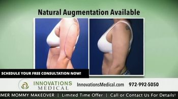 Innovations Medical Mommy Makeover Packages TV Spot, 'Get Your Body Back' - Thumbnail 5