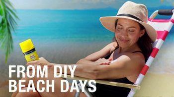 Neutrogena Beach Defense TV Spot, 'Soak Up the Sun' - Thumbnail 1