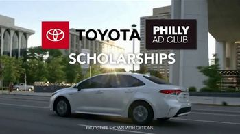 Toyota TV Spot, 'Philly Ad Club: Proud to Join Forces' [T2] - Thumbnail 7