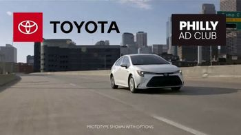 Toyota TV Spot, 'Philly Ad Club: Proud to Join Forces' [T2] - Thumbnail 2