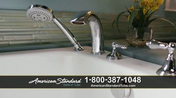 American Standard Walk-In Tubs TV Spot, 'Stay Safe' - Thumbnail 6