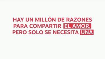 Shriners Hospitals for Children TV Spot, 'Compartir amor' [Spanish] - Thumbnail 7