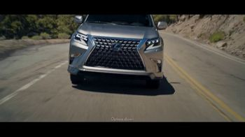 Lexus TV Spot, 'The Road Ahead' [T2] - Thumbnail 2