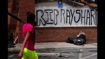 Into America TV Spot, 'Into the Killing of Rayshard Brooks'
