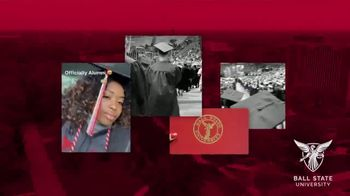 Ball State University TV Spot, 'We Fly: Prepare' - Thumbnail 10