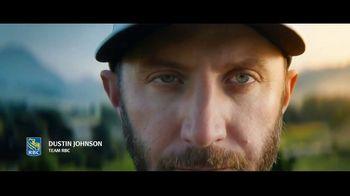 Royal Bank of Canada TV Spot, 'Dustin Johnson: Team RBC'