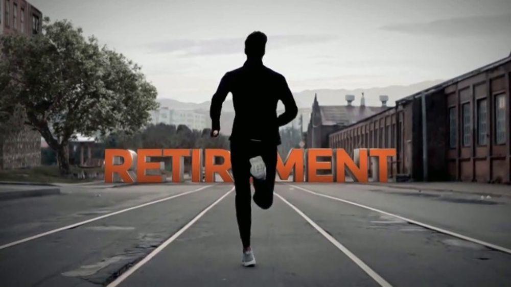 Credit Associates TV Commercial, 'Running'