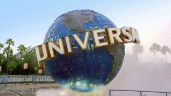 Universal Orlando Resort TV Spot, 'Who Has Three Parks, Has Missed You a Ton and Is Open Again?' - Thumbnail 1