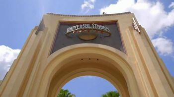 Universal Orlando Resort TV Spot, 'Who Has Three Parks, Has Missed You a Ton and Is Open Again?' - Thumbnail 9