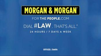 Morgan & Morgan Law Firm TV Spot, 'Tim' - Thumbnail 6