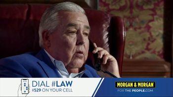 Morgan & Morgan Law Firm TV Spot, 'Tim' - Thumbnail 1