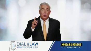 Morgan & Morgan Law Firm TV Spot, 'Tim' - Thumbnail 2