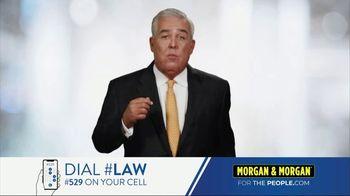 Morgan & Morgan Law Firm TV Spot, 'Tim' - Thumbnail 3