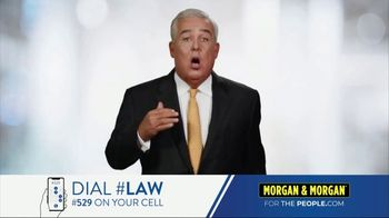 Morgan & Morgan Law Firm TV Spot, 'Tim' - Thumbnail 4