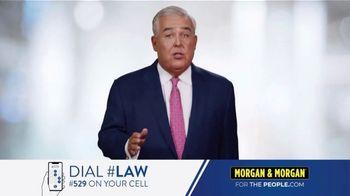 Morgan & Morgan Law Firm TV Spot, 'Showcase' - Thumbnail 2