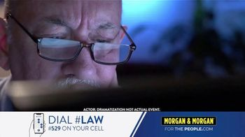 Morgan & Morgan Law Firm TV Spot, 'Showcase' - Thumbnail 3