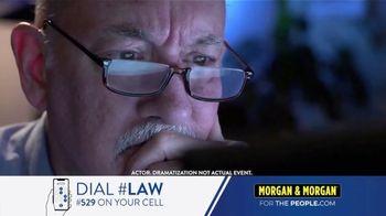 Morgan & Morgan Law Firm TV Spot, 'Showcase' - Thumbnail 4