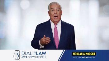 Morgan & Morgan Law Firm TV Spot, 'Showcase' - Thumbnail 5