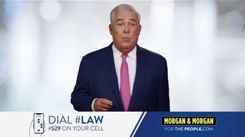 Morgan & Morgan Law Firm TV Spot, 'Showcase' - Thumbnail 7