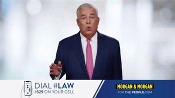 Morgan & Morgan Law Firm TV Spot, 'Showcase' - Thumbnail 8