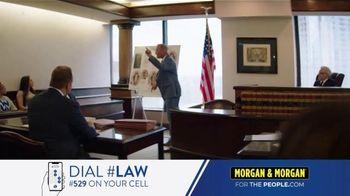 Morgan & Morgan Law Firm TV Spot, 'Showcase' - Thumbnail 9