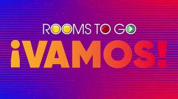Rooms to Go 4 de Julio Súper Ofertas TV Spot, 'Financiamiento sin interés' [Spanish] - Thumbnail 7